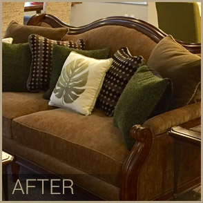 Home Staging After Pic